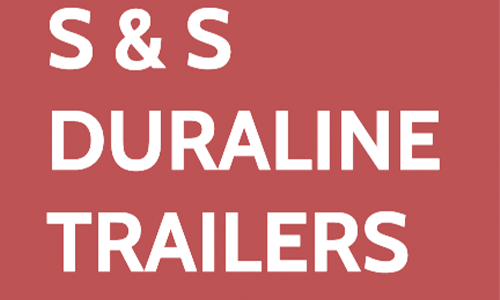 S and S Duraline Trailers